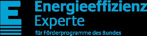 EE Energieeffizienz Experten Logo
